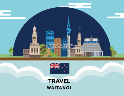 新西兰添加入境新规,中国游客毫无影响