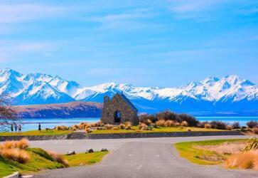 白本赵先生新西兰旅游签证顺利出签