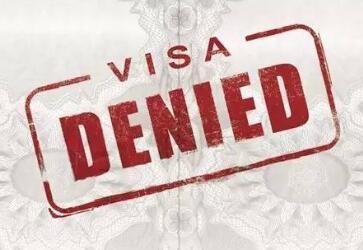 签证被拒签怎么办?