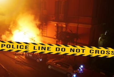 新西兰发生严重山火,提醒中国公民注意安全