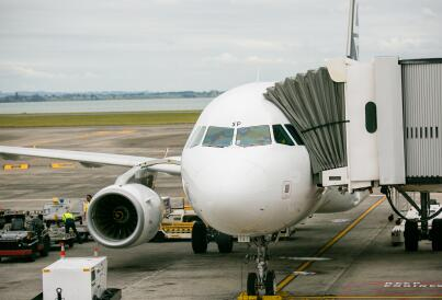 新西兰奥克兰国际机场:中国游客市场潜力十足