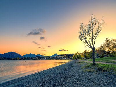 到新西兰旅游如何办理签证呢?